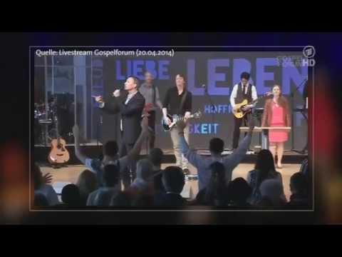 Das seltsame Gospel-Forum in Stuttgart