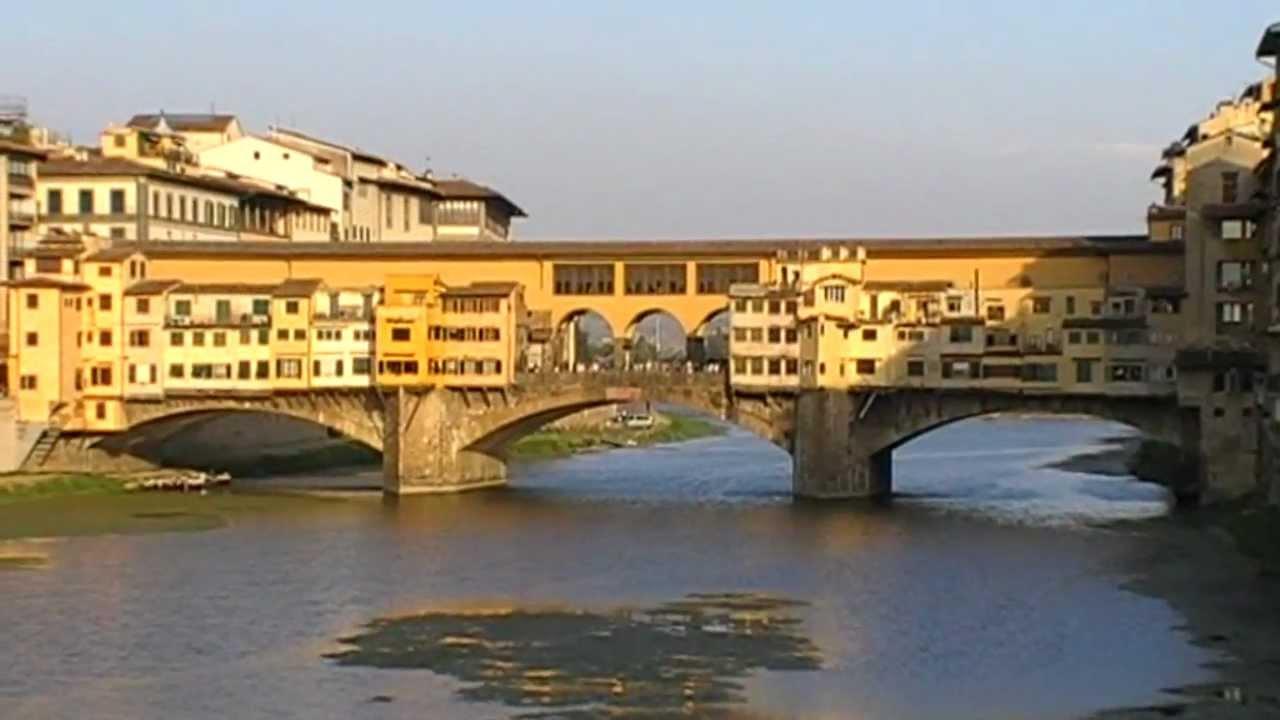 Exceptionnel Visite de FLORENCE (ITALIE) - YouTube MZ55