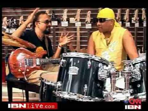 Rahman, Tujhe Salaam - 3/10   AR Rahman CNN-IBN Interview (Mar 01, 2009) mp3