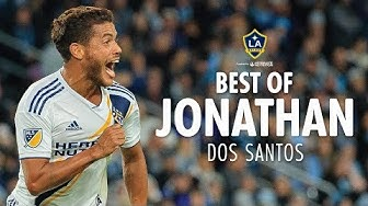 The best of Jonathan dos Santos in 2019