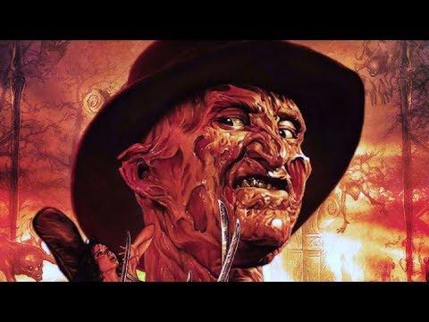 Freddy Krueger Lullaby Theme Song - Dead by Daylight