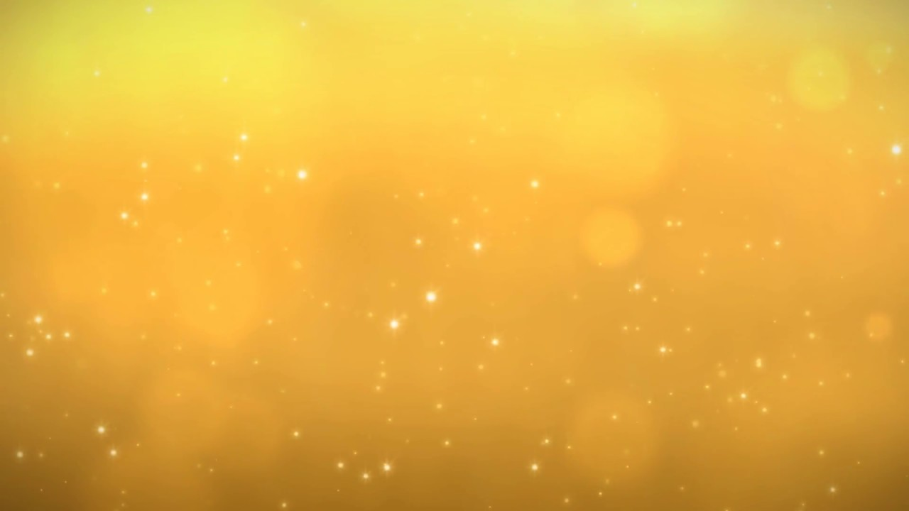 Free motion background open space youtube - Gold Collection Particles Free Motion Graphics Background