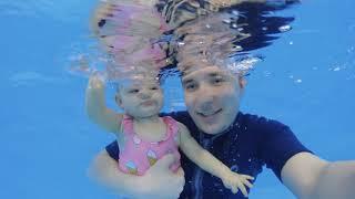 Грудничковое плавание в Ростове-на-Дону | ТоТо  Север #15