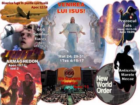 Biserica in Necazul cel Mare, prima parte (Radio Blast)