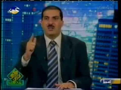 تراث عمرو خالد | إياك والخوض في أعراض النساء ..  هذا ما سيحدث
