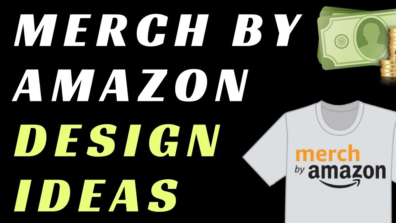 d34e0966 Merch By Amazon Design Ideas: How To Choose A Niche With Joe Clay ...