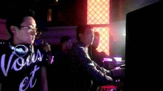 PhoenixPlus.co.uk presents: CNY Special guest Sam Lee AKA DJ Becareful