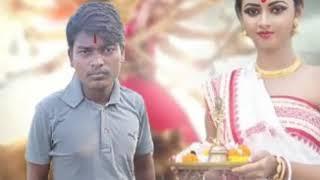 He Durga maiya saran akash aashiq