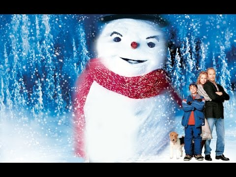 Jack Frost - Der coolste Dad der Welt - Trailer Deutsch HD