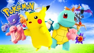 THE BEST POKEMON GAME EVER!