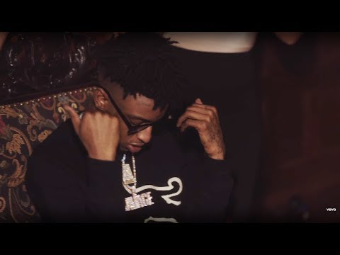21 Savage Ft. Future - Yea Yea Yea (Explicit) (Remix)