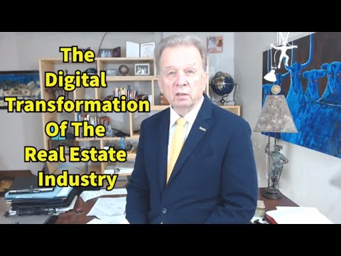 What are the disruptive trends in Real estate? How technology is disrupting the real estate industry