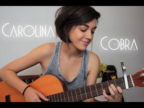 Amy Winehouse - You Know I'm No Good (Carolina Cobra Cover)