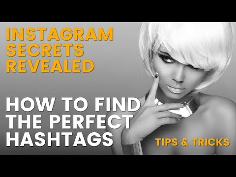 how to do hashtags on instagram! social media help for getting free followers - Instagram Hashtags