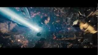 Man Of Steel Trailer Extended HD