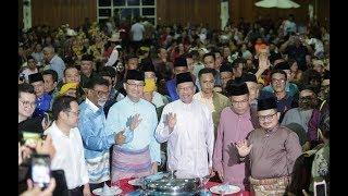 PKR tidak akan menghukum Haziq, tunggu siasatan