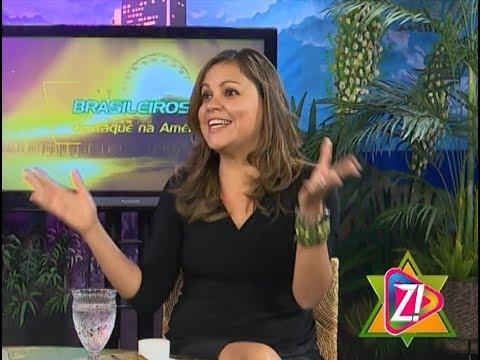 Entrevista com ARYADNE WOODBRIDGE (OC Brazil Business Club) | Brasil com Z! #17
