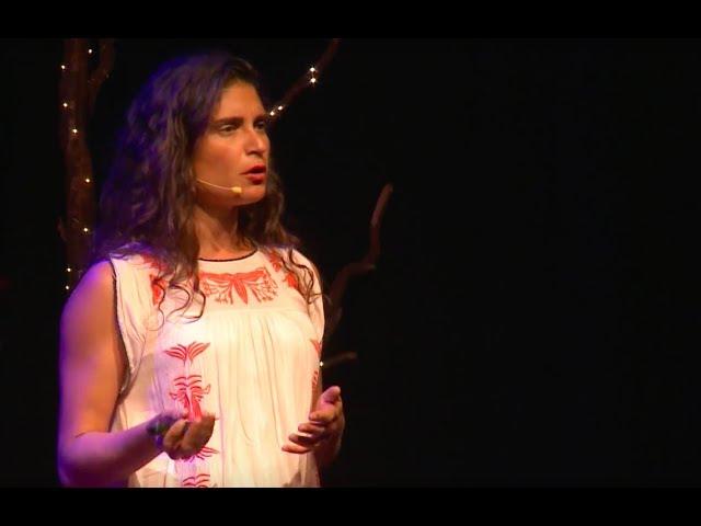 Economía circular, el mar tiene la respuesta. Circular Economy(CE)  | Antonia Tapia | TEDxElArrayán