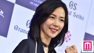 【モデルプレス】女優の木村佳乃が20日、都内で行われた「第3回 Women o...