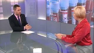 Интервью с Анной Кузнецовой