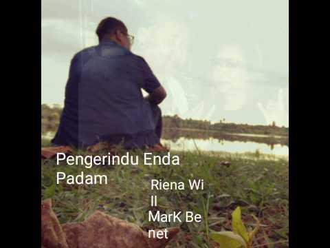 Pengerindu Enda Padam ~ Mark Benet & Riena Will (Official Audio) Lagu Duet Baru Iban 2017