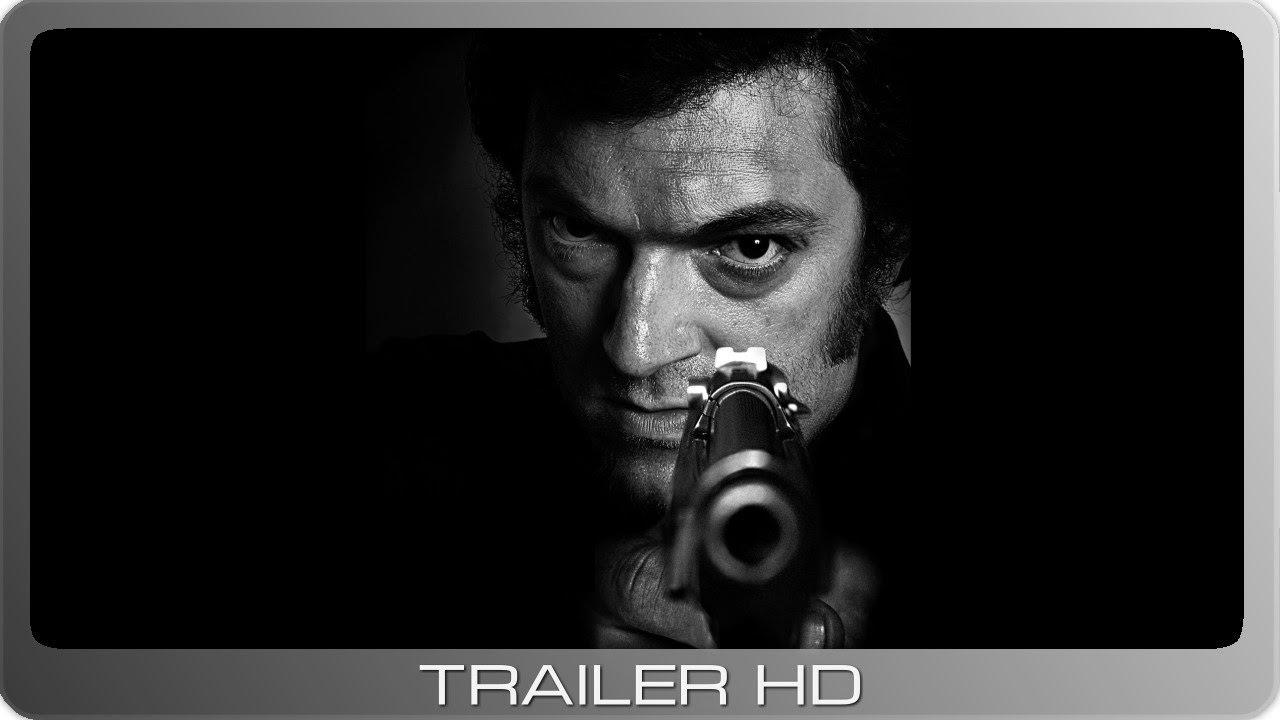 Public Enemy No. 1 - Mordinstinkt ≣ 2008 ≣ Trailer