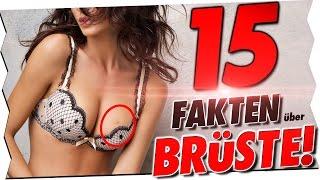 15 BRÜSTE FAKTEN!