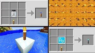 8 Fakten über die Minecraft Fackel!