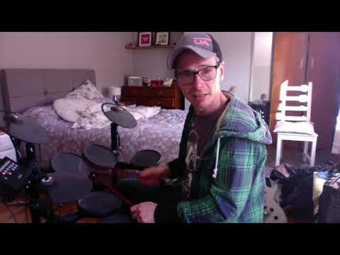 Rock It! Drum tutorial for TNT
