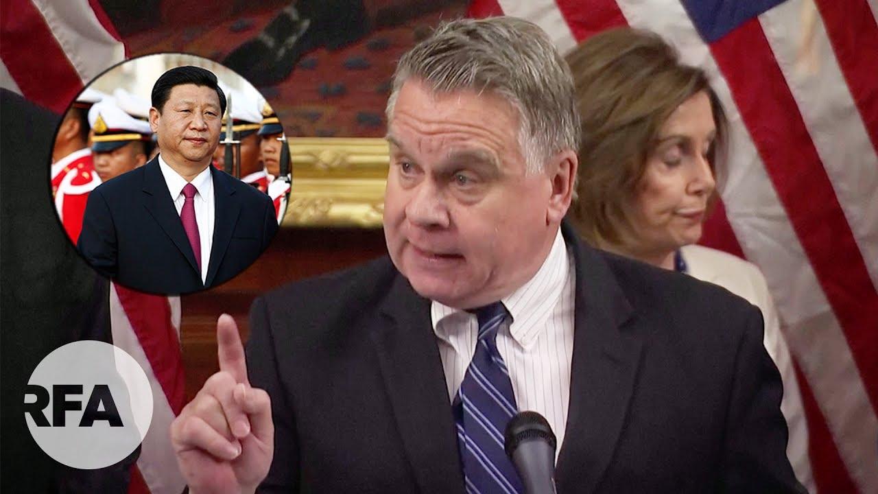 """Image result for TNS Mỹ: """"Dự luật về Hồng Kông là đòn giáng mạnh vào kinh tế Trung Quốc!"""""""""""