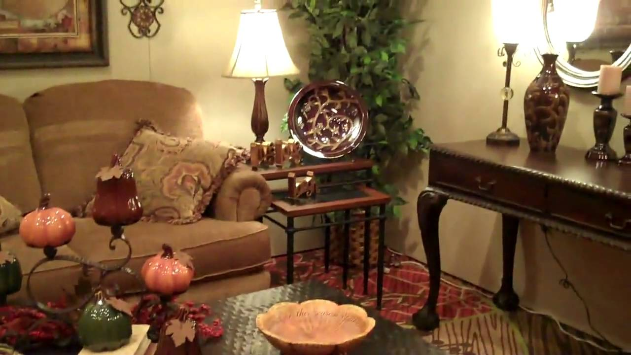 Celebrating home by karen fox youtube Celebrating home home interiors