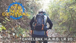Camelbak H.A.W.G. LR 20 - Test