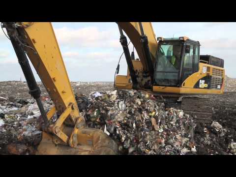 Milwaukee Police Search Landfill