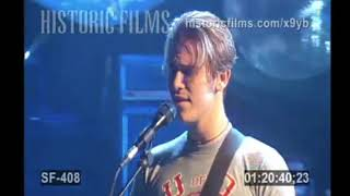 Lifehouse - Hanging By A Moment (Live on CD:UK)