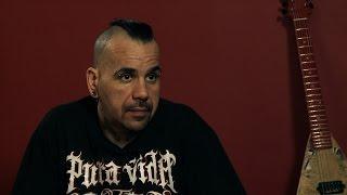 Télam Rock: Andrés Giménez - A.N.I.M.A.L.
