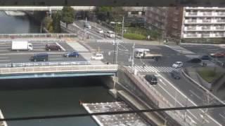 松代橋交差点