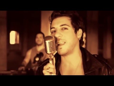 W.A.N.T.E.D - Joanna (Official Music Video)