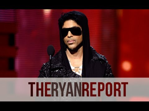 The Ryan Report: This Does Not Please Prince - And You Will Pay