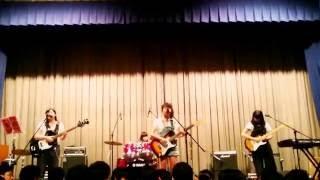 静岡高校 文化祭.
