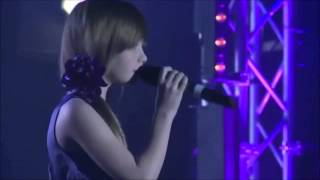 Connie Talbot - I Will Always Love You [2012]