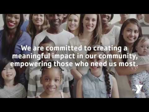 YMCA of Greater Houston Transforming Lives