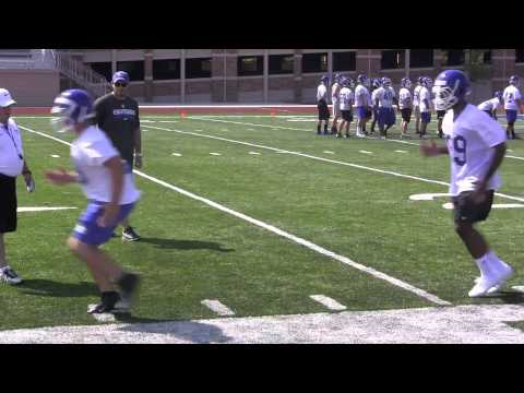 CUW Camp Confidential: Defensive line ready to make a statement