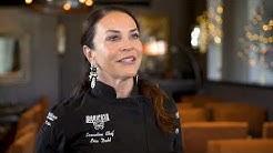 Chef Lisa Dahl Arizona's Top Chef