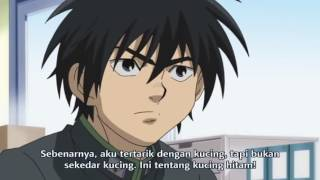 Video Kekkaishi - 27 Sub. Indonesia download MP3, 3GP, MP4, WEBM, AVI, FLV September 2018