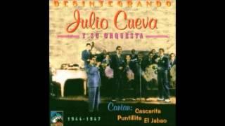 YA SE FORMO - JULIO CUEVA Y SU ORQUESTA