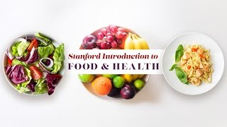 Take our free online course on food & heath coursera: https://www.coursera.org/learn/food-and-health transcription: around the world today, people are suf...