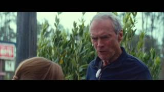 Trouble With The Curve trailer