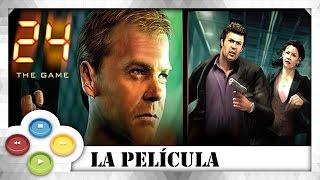 24 The Game Pelicula Completa Español