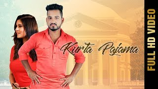 KURTA PAJAMA (Full ) | RB SAJAN | Latest Punjabi Songs 2017 | AMAR AUDIO