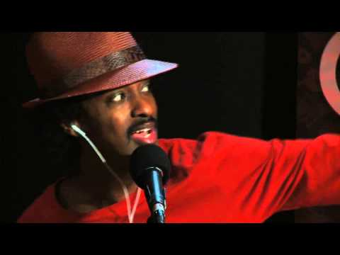 QORYAALENEWS  -'Fire in Freetown' by K'naan .